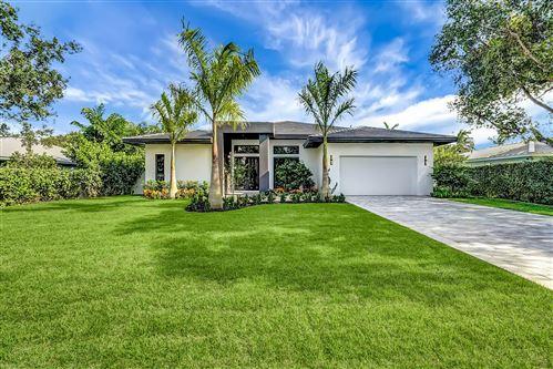 Photo of 1405 NE 4th Avenue, Boca Raton, FL 33432 (MLS # RX-10644475)
