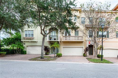 Photo of 2784 Ravella Way, Palm Beach Gardens, FL 33410 (MLS # RX-10675475)