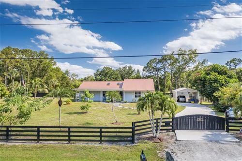 Photo of 13220 42nd Road N, West Palm Beach, FL 33411 (MLS # RX-10715475)