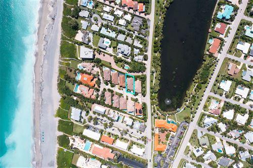 Photo of 302 Alicante Drive, Juno Beach, FL 33408 (MLS # RX-10747475)