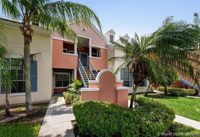 1385 Crystal Way #N, Delray Beach, FL 33444 - #: RX-10613475