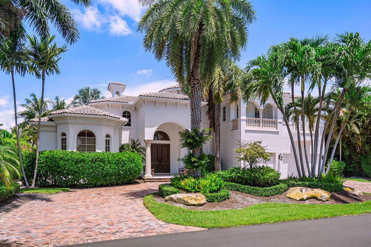 1919 Thatch Palm Drive, Boca Raton, FL 33432 - #: RX-10640475
