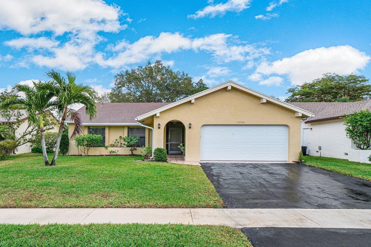 18094 105th Avenue S, Boca Raton, FL 33498 - #: RX-10693475