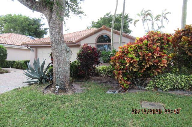 7706 Glendevon Lane, Delray Beach, FL 33446 - #: RX-10702475