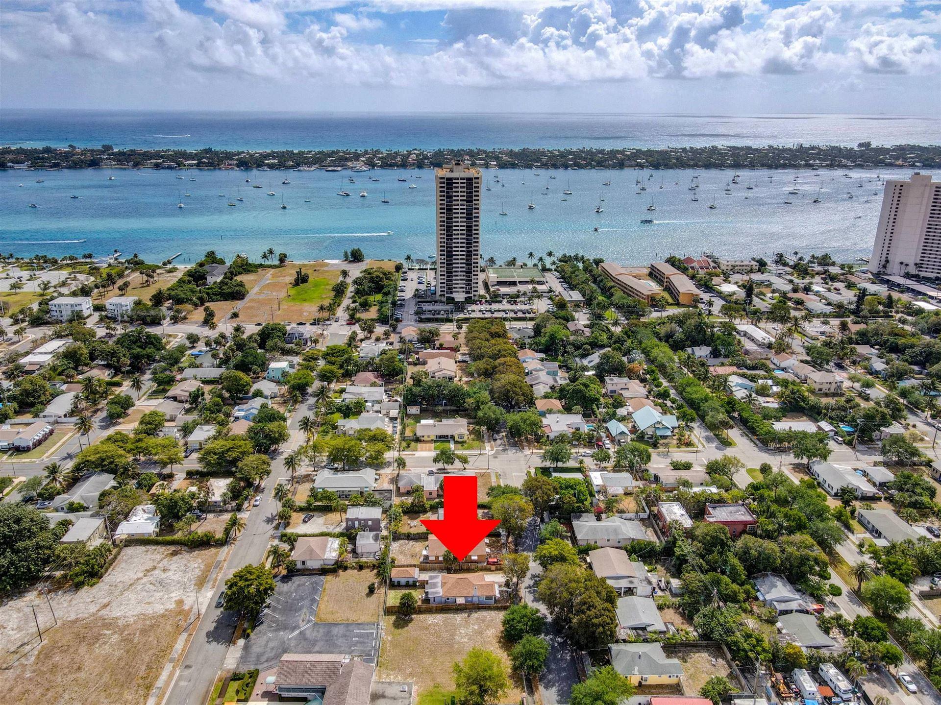 517 55 Street, West Palm Beach, FL 33407 - #: RX-10704475