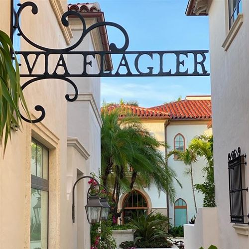 Photo of Listing MLS rx in 221 Royal Poinciana Way #3 Palm Beach FL 33480
