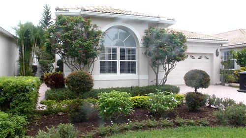 Photo of 6457 Colomera Drive, Boca Raton, FL 33433 (MLS # RX-10641476)