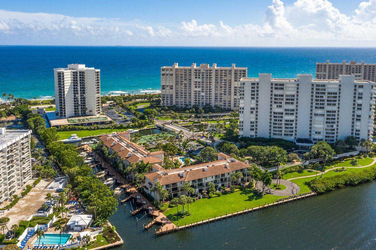 4101 N Ocean Boulevard #D-505, Boca Raton, FL 33431 - #: RX-10626476