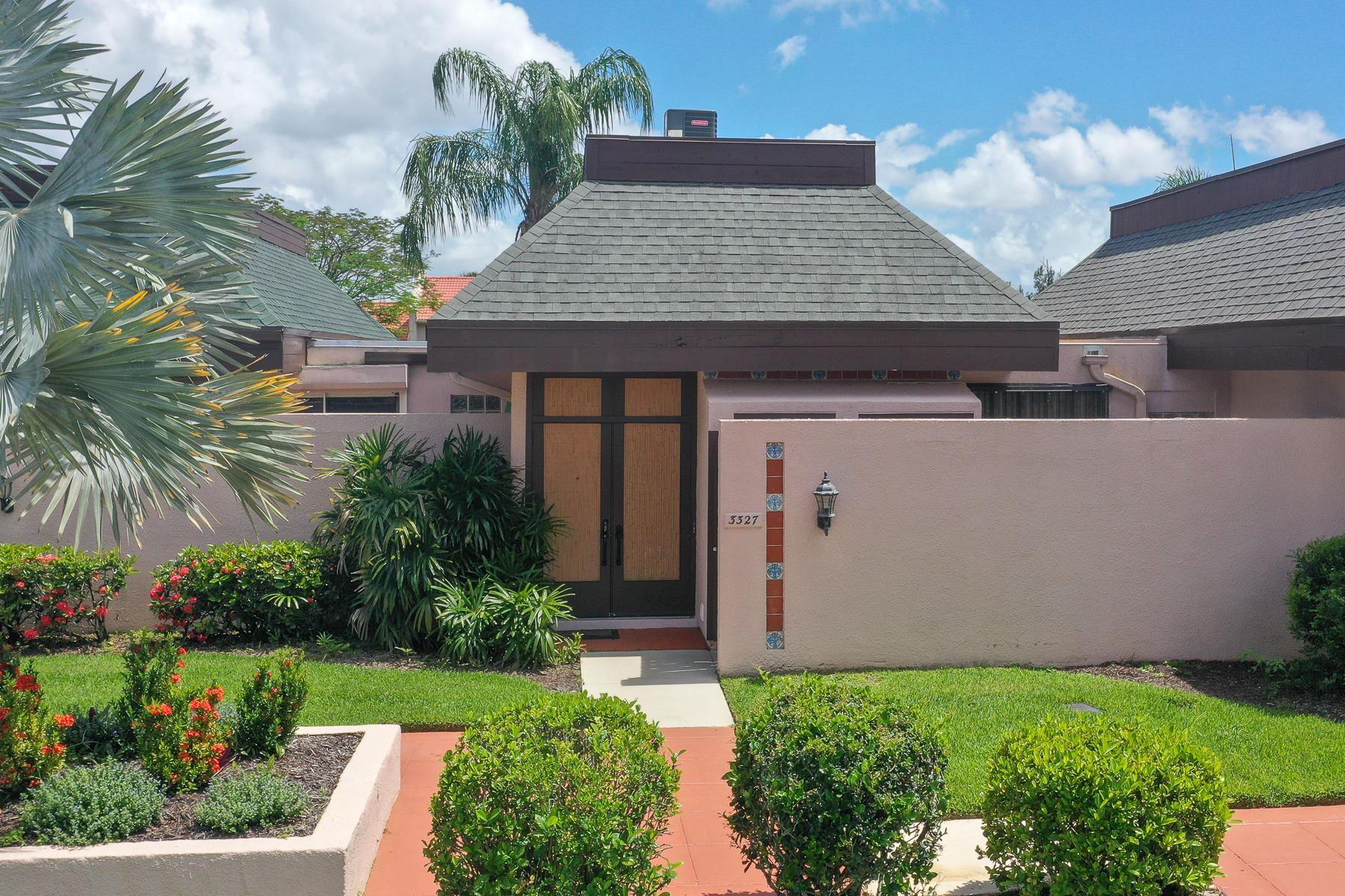 3327 SE La Prado Court, Port Saint Lucie, FL 34952 - #: RX-10630476