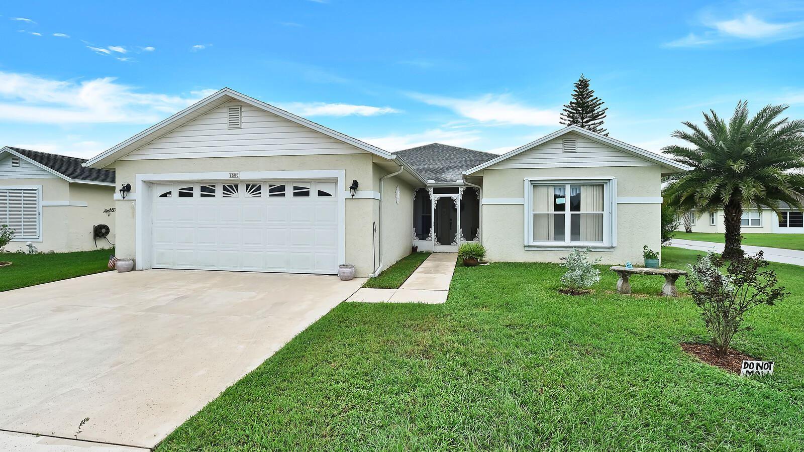 6500 Alheli, Fort Pierce, FL 34951 - #: RX-10664476
