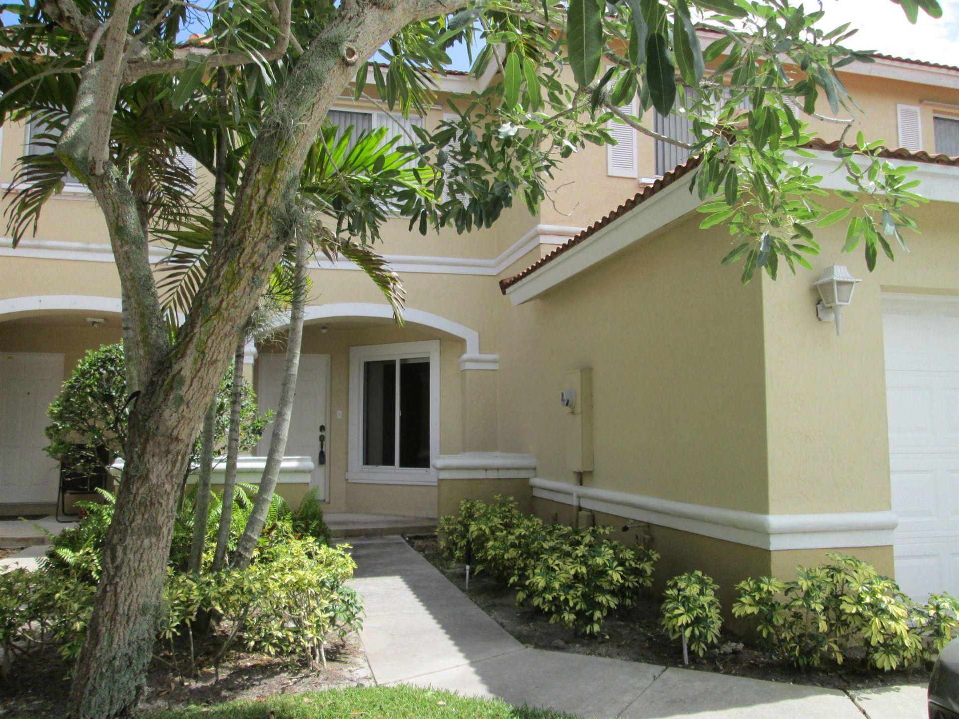 6148 United Street, West Palm Beach, FL 33411 - #: RX-10707476