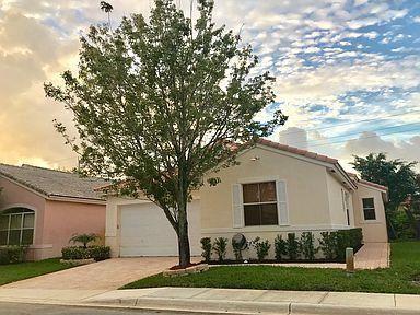 10302 SW 16th Court, Pembroke Pines, FL 33025 - #: RX-10717476