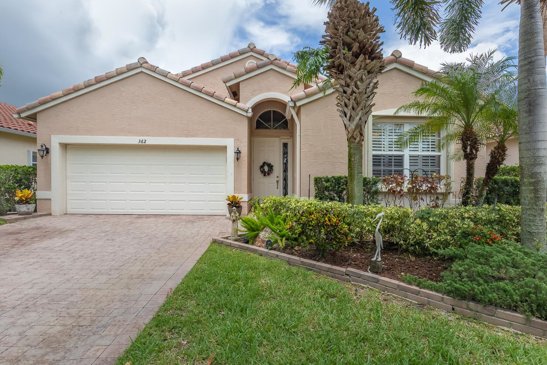 362 NW Sunview Way, Port Saint Lucie, FL 34986 - MLS#: RX-10744476