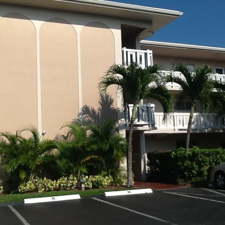 2640 S Garden 303 Drive #303, Lake Worth, FL 33461 - MLS#: RX-10749476