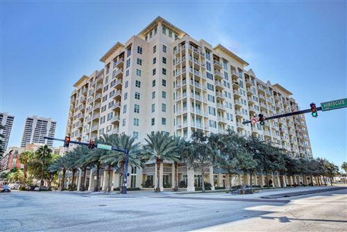 Foto de inmueble con direccion 480 Hibiscus Street #229 West Palm Beach FL 33401 con MLS RX-10625477