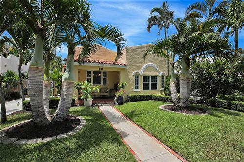 Photo of 531 Avon Road, West Palm Beach, FL 33401 (MLS # RX-10635477)