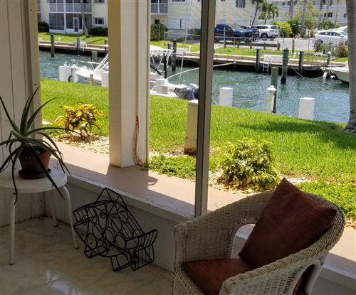 Photo of 110 Shore Court #111b, North Palm Beach, FL 33408 (MLS # RX-10690477)