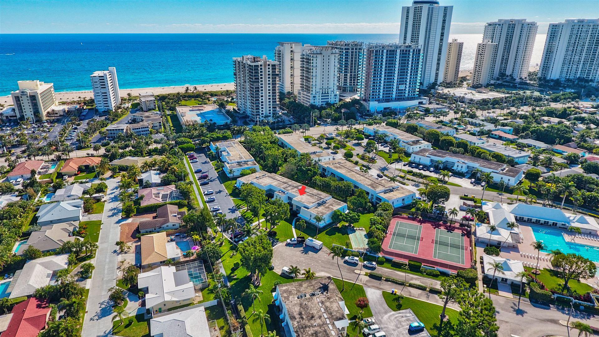 1252 N Sugar Sands Boulevard #236, Riviera Beach, FL 33404 - #: RX-10598477