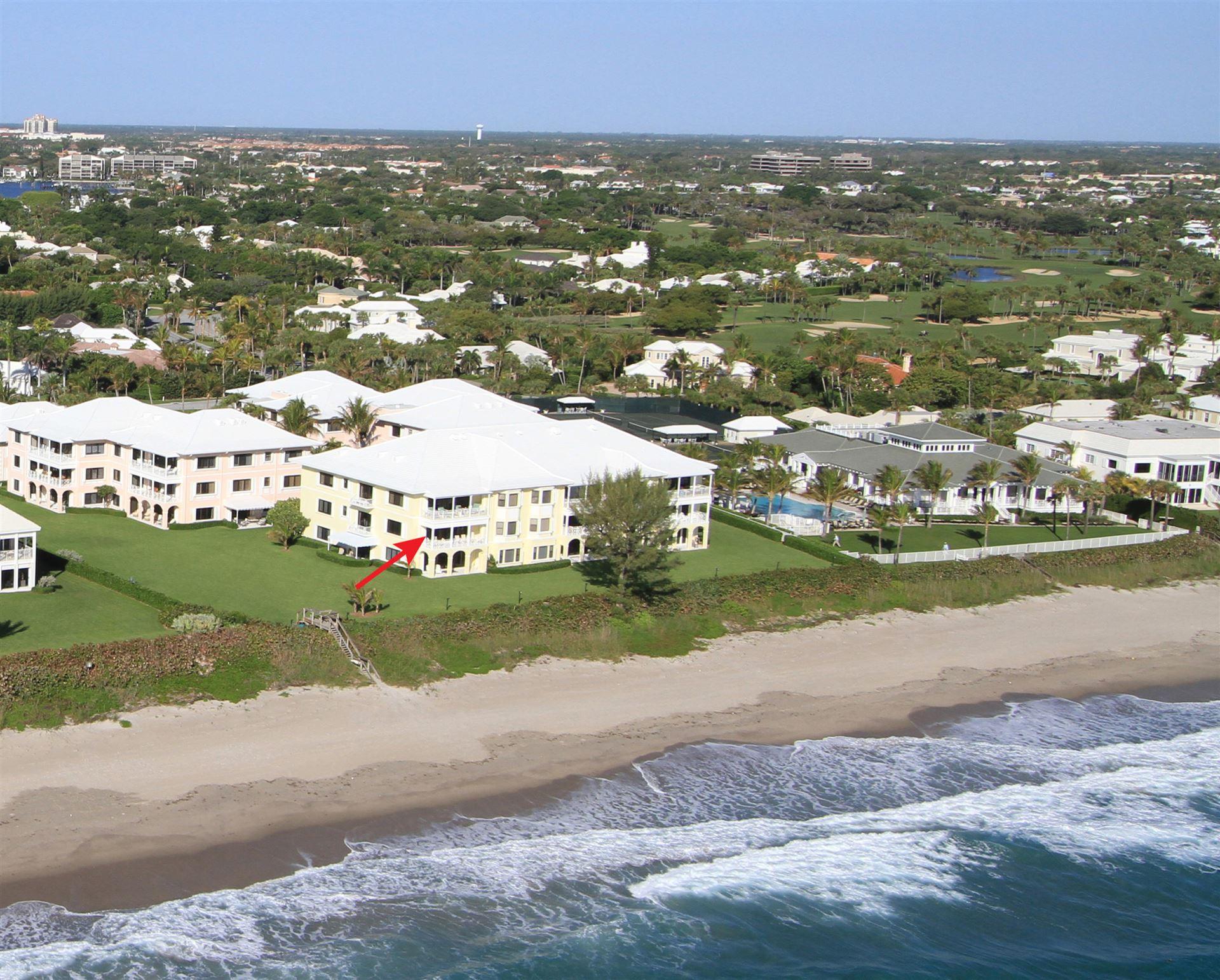 11188 Turtle Beach Road #203-A, North Palm Beach, FL 33408 - #: RX-10606477
