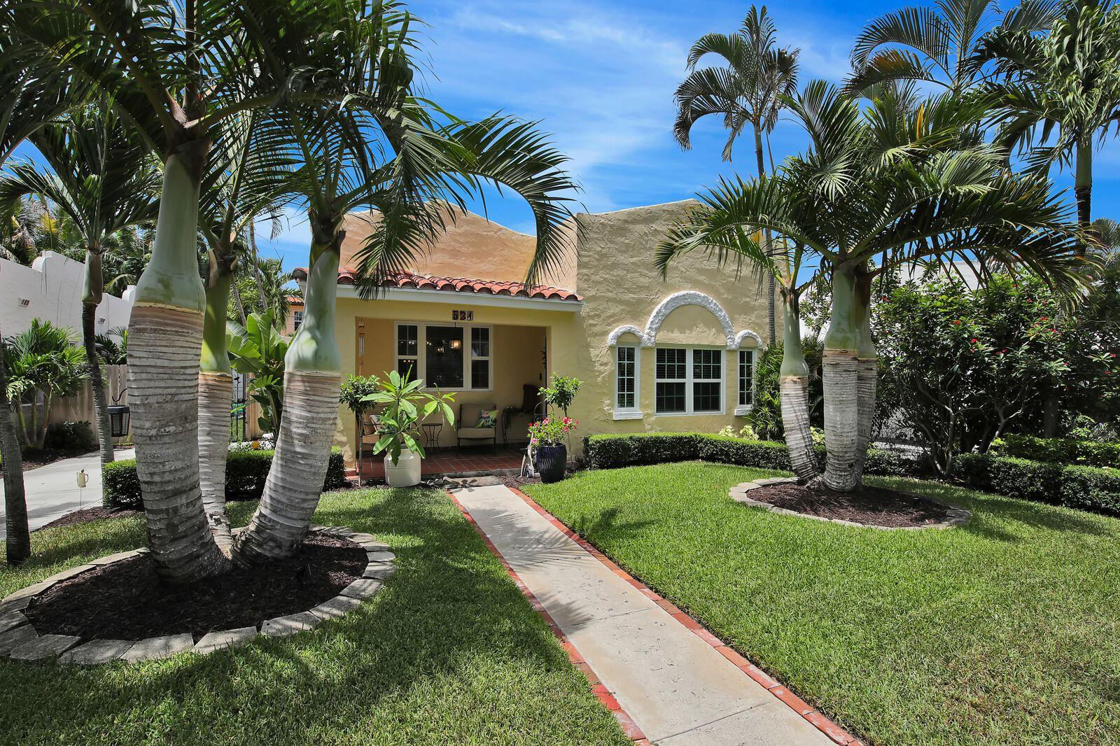 531 Avon Road, West Palm Beach, FL 33401 - #: RX-10635477
