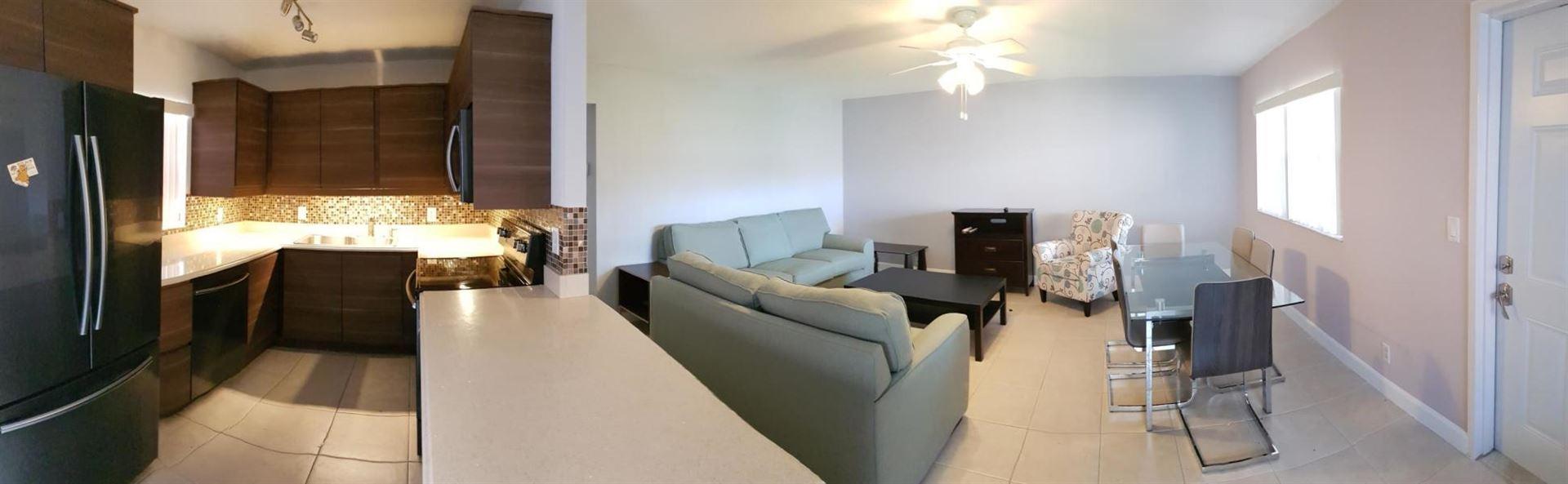 540 Saxony L Drive #L, Delray Beach, FL 33446 - #: RX-10689477