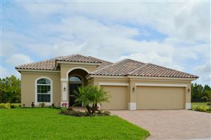 Photo of 3272 Berkley Square Way, Vero Beach, FL 32968 (MLS # RX-10466478)