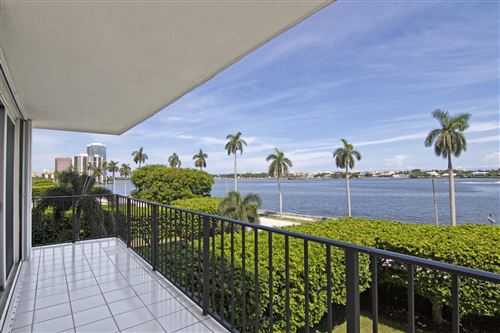 Photo of 1801 S Flagler Drive #303, West Palm Beach, FL 33401 (MLS # RX-10747478)