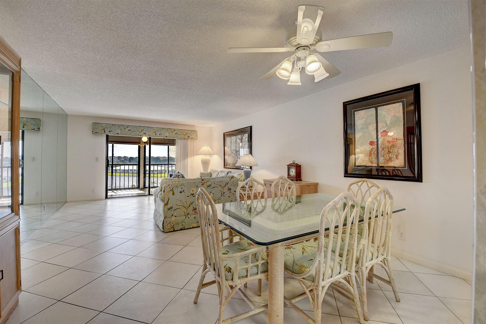 14426 Amberly Lane #503, Delray Beach, FL 33446 - MLS#: RX-10731478