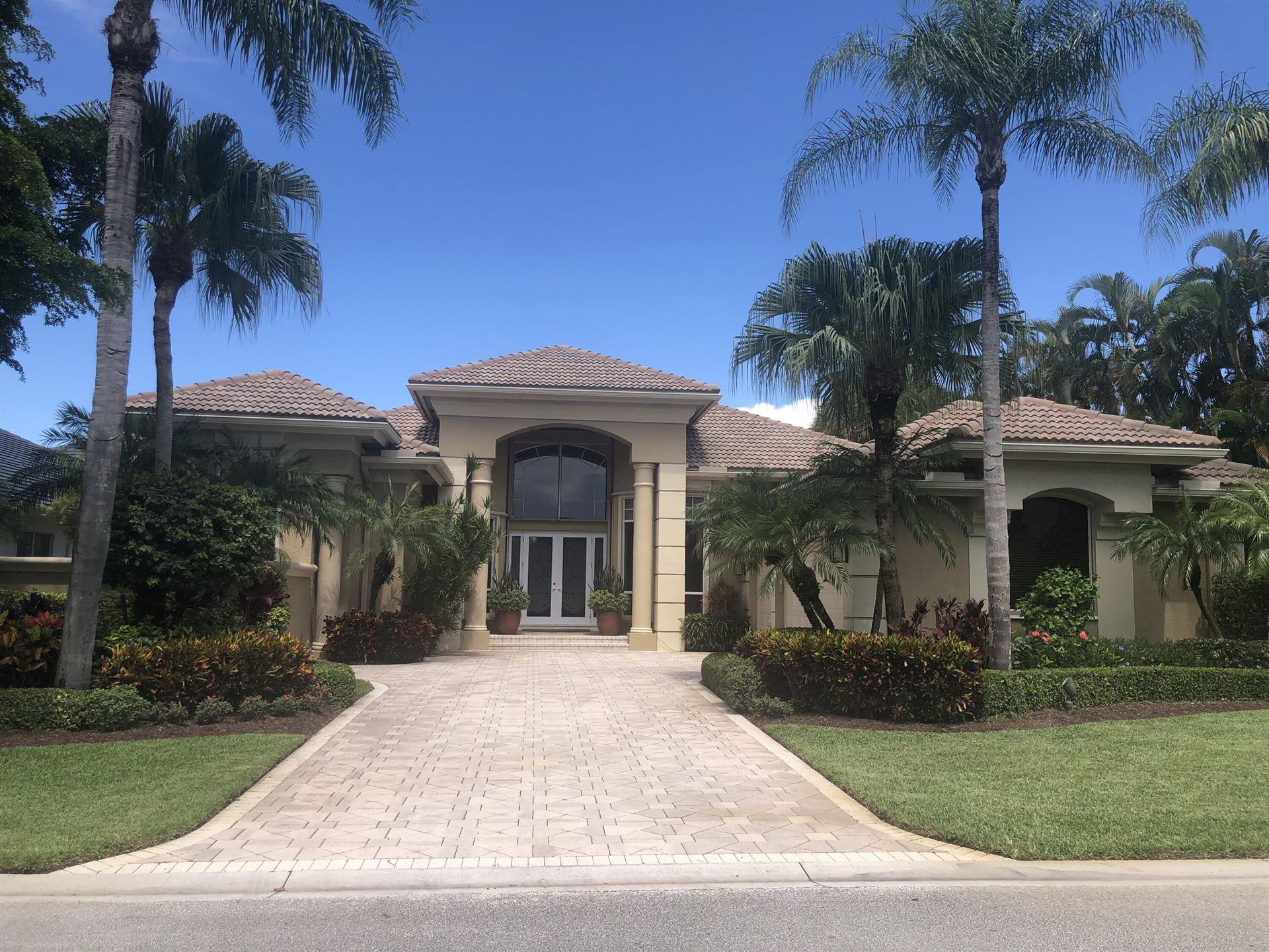 Photo of 1022 Grand Isle Terrace, Palm Beach Gardens, FL 33418 (MLS # RX-10738478)