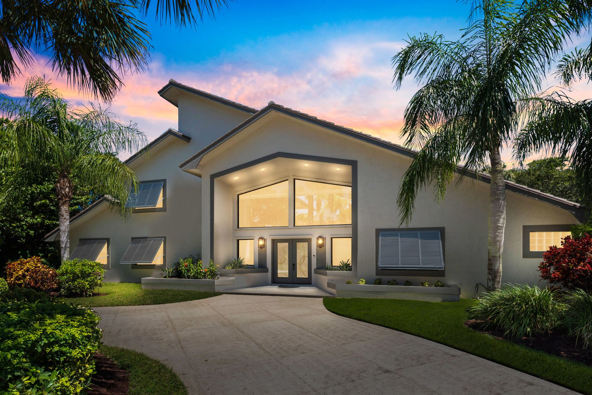 Photo of 9136 SE Mystic Cove Terrace, Hobe Sound, FL 33455 (MLS # RX-10748478)