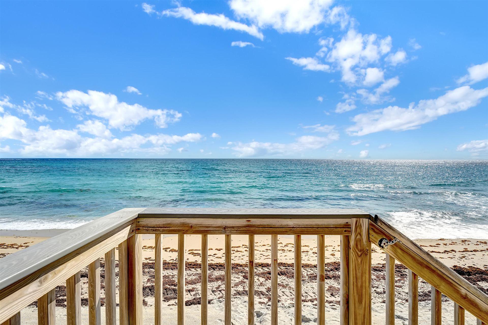 3520 S Ocean Boulevard #L402, South Palm Beach, FL 33480 - MLS#: RX-10750478