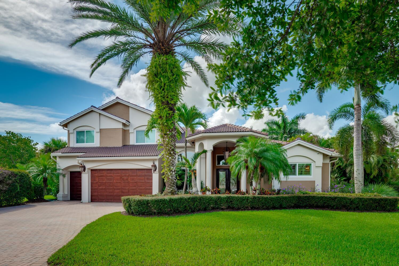 Photo of 5052 SW Saint Creek Drive, Palm City, FL 34990 (MLS # RX-10752478)