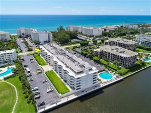 Photo of 2773 S Ocean Boulevard #317, Palm Beach, FL 33480 (MLS # RX-10563479)