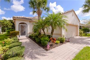 Photo of 604 NW Whitfield Way, Port Saint Lucie, FL 34986 (MLS # RX-10574479)