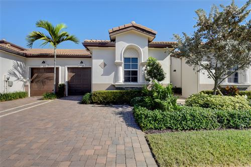 Photo of 15009 Via Porta, Delray Beach, FL 33446 (MLS # RX-10594479)
