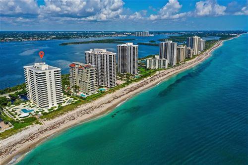 Foto de inmueble con direccion 5280 N Ocean Drive #16e Riviera Beach FL 33404 con MLS RX-10600479