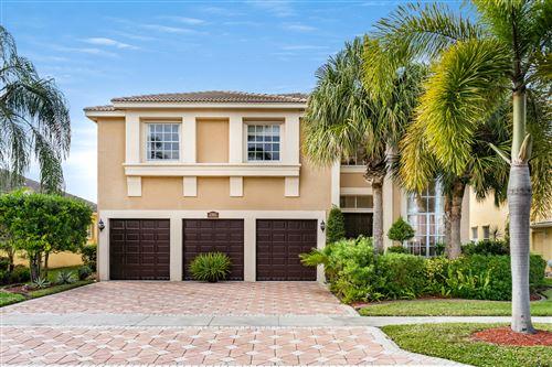 Foto de inmueble con direccion 2302 Ridgewood Circle Royal Palm Beach FL 33411 con MLS RX-10606479