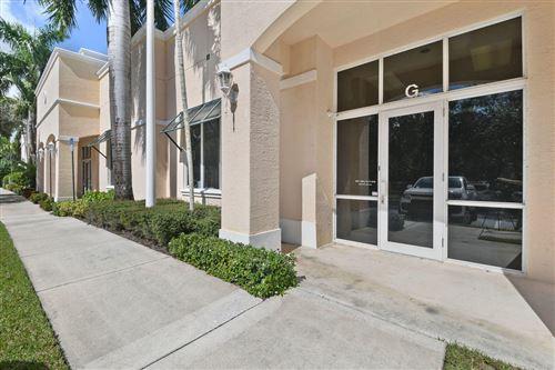 Photo of 5155 Corporate Way #G, Jupiter, FL 33458 (MLS # RX-10666479)