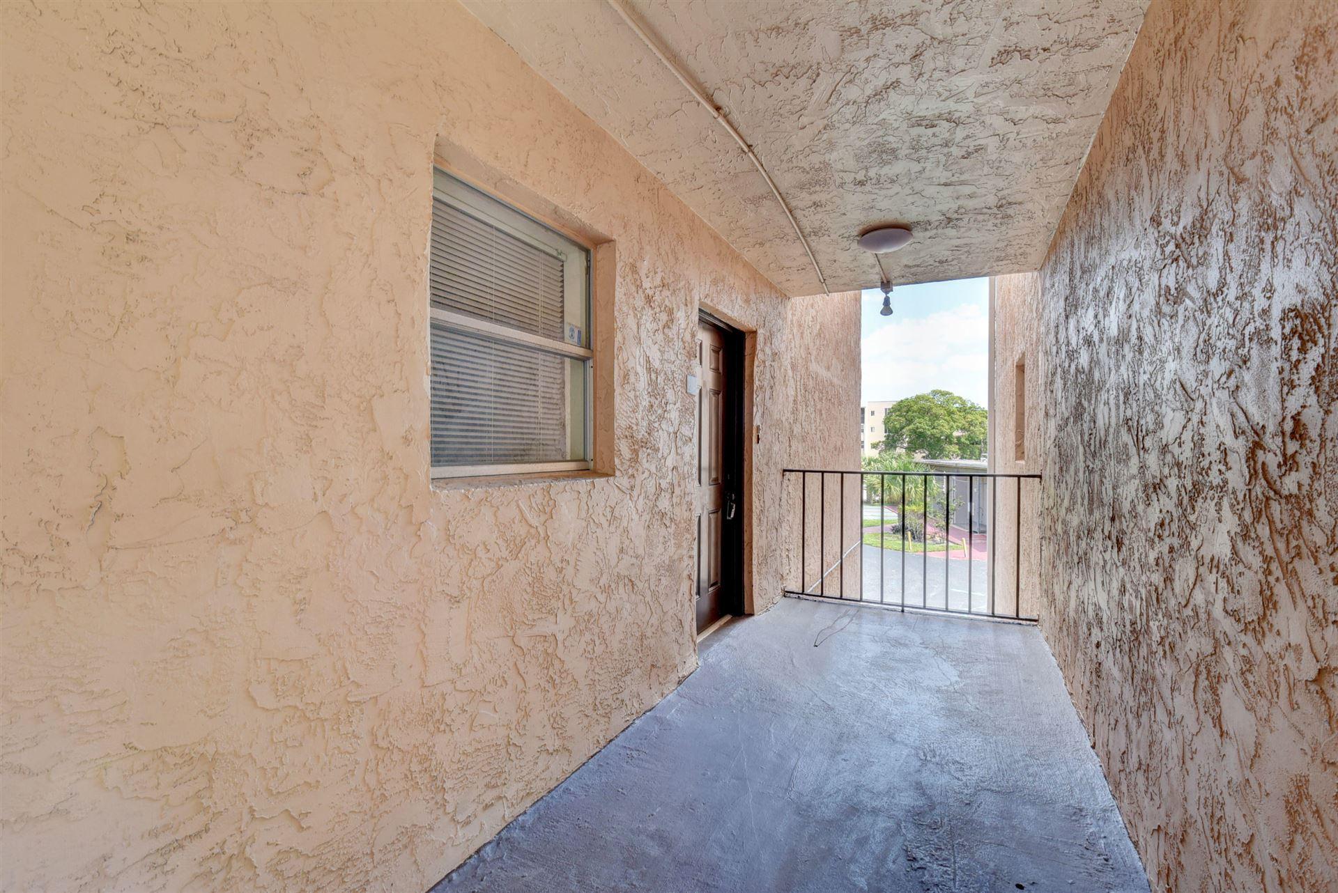 2800 Somerset Drive #214-J, Lauderdale Lakes, FL 33311 - #: RX-10623479