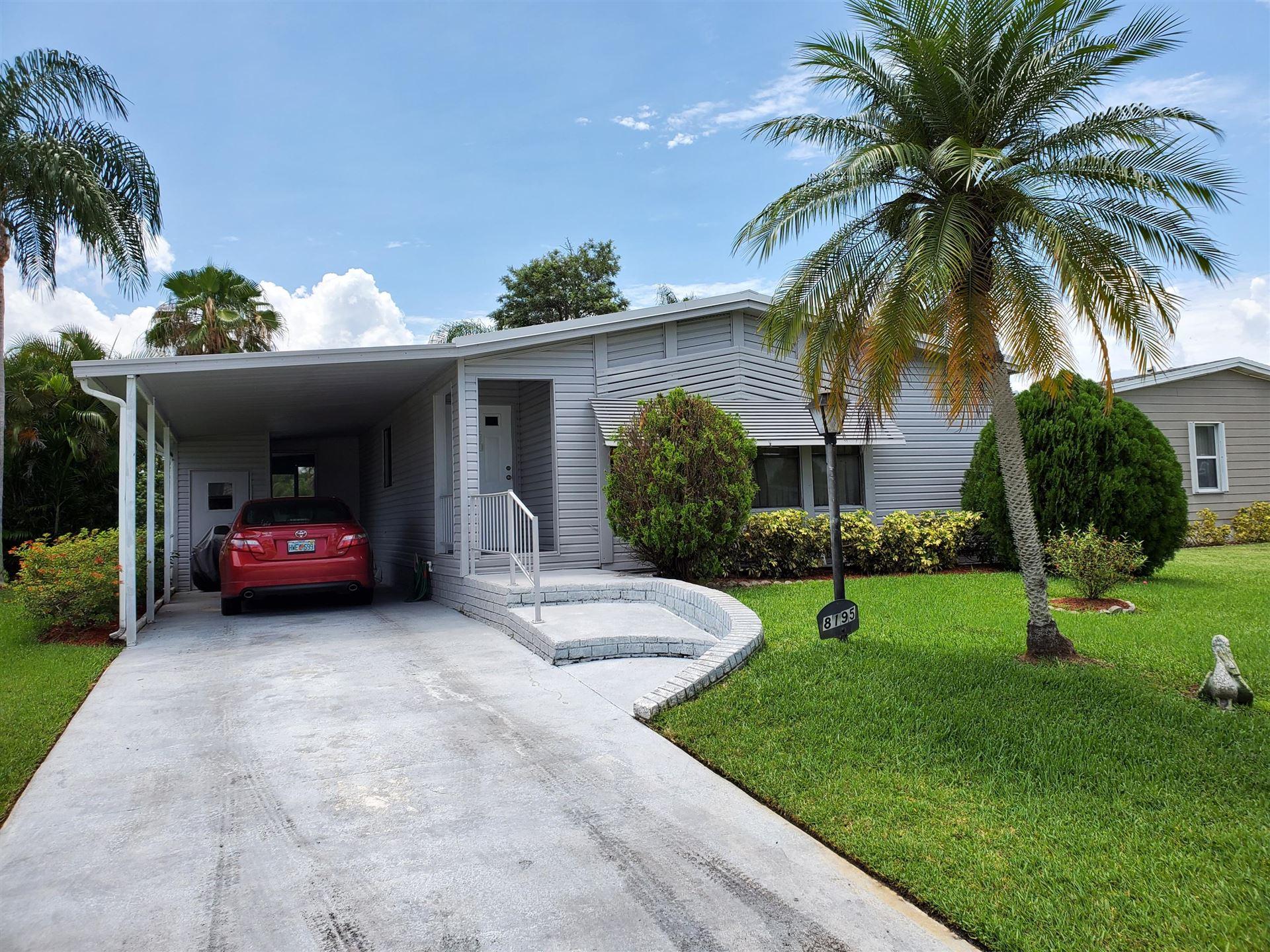 8195 Buckthorn Circle, Fort Pierce, FL 34952 - #: RX-10629479