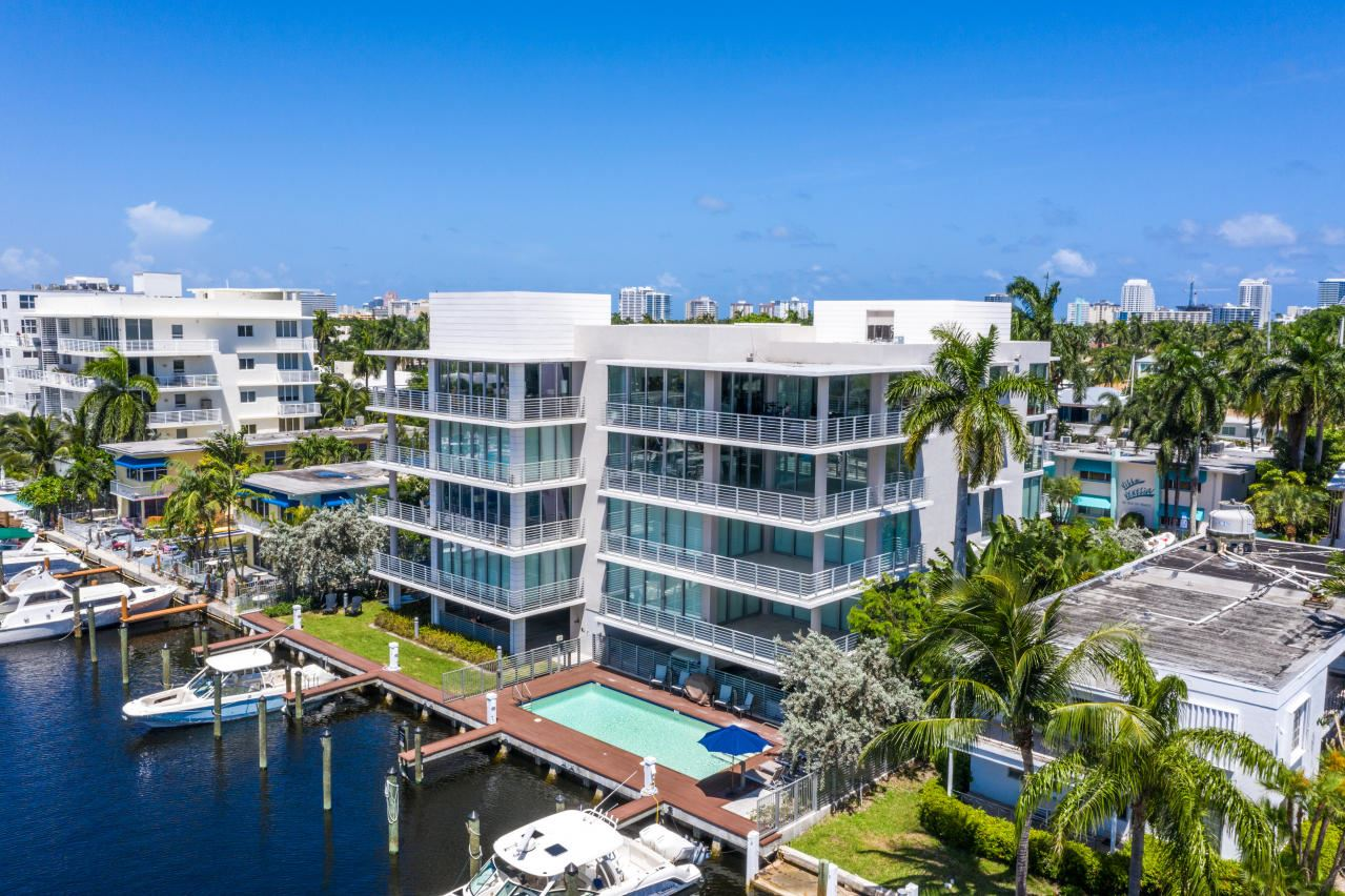 133 Isle Of Venice Drive #3a, Fort Lauderdale, FL 33301 - #: RX-10650479