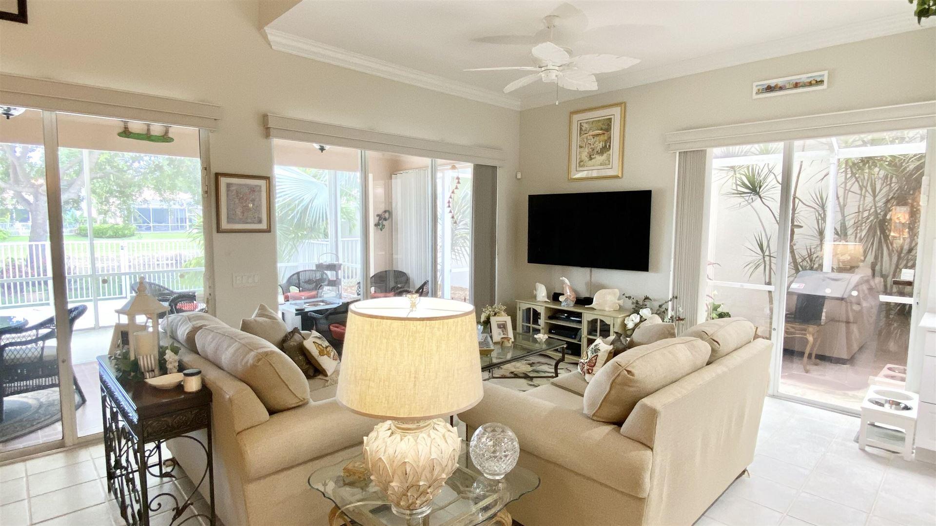 Photo of 2788 Kittbuck Way, West Palm Beach, FL 33411 (MLS # RX-10715479)