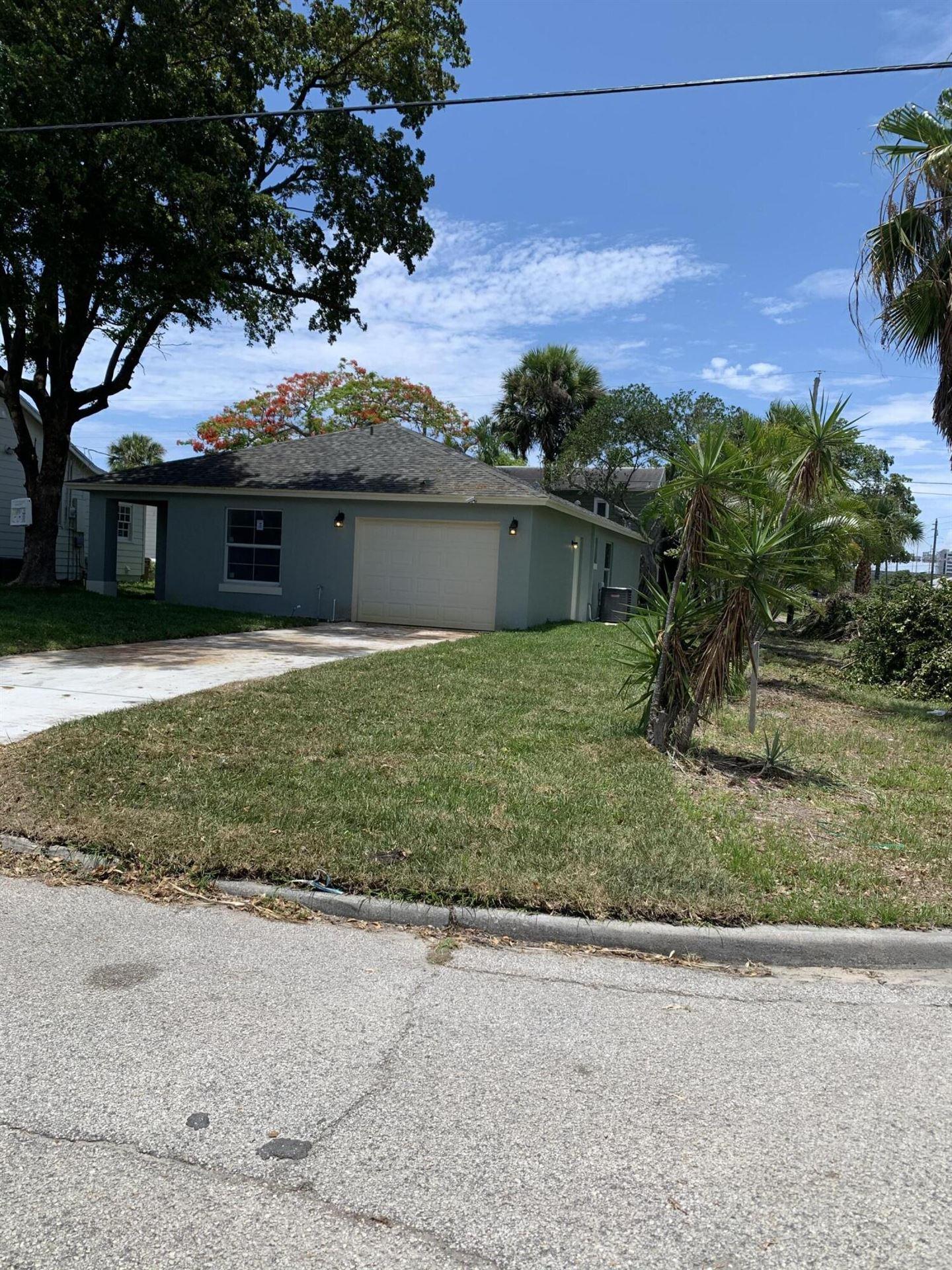 Photo of 1290 Alpha Street, West Palm Beach, FL 33401 (MLS # RX-10726479)