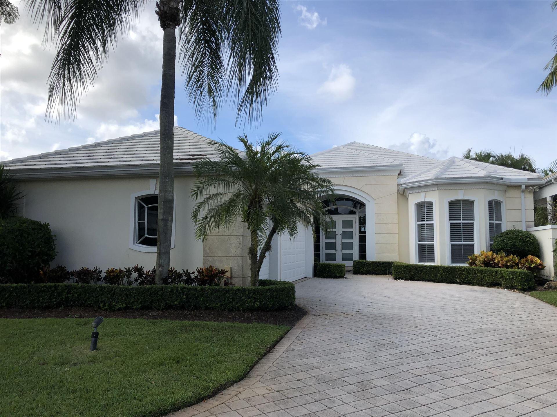 Photo of 1149 Crystal Drive, Palm Beach Gardens, FL 33418 (MLS # RX-10745479)