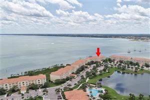 Photo of 30 Harbour Isle Drive W #204, Fort Pierce, FL 34949 (MLS # RX-10560480)