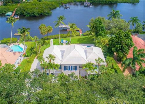 Photo of 18420 SE Heritage Drive, Tequesta, FL 33469 (MLS # RX-10567480)