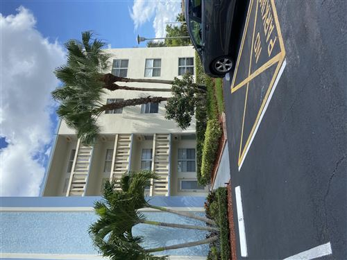 Photo of Listing MLS rx in 2001 Ainslie Drive #A Boca Raton FL 33434