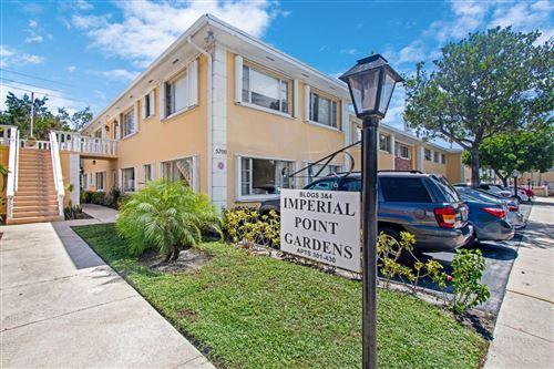 Photo of 5700 NE 22nd Way #310, Fort Lauderdale, FL 33308 (MLS # RX-10747480)