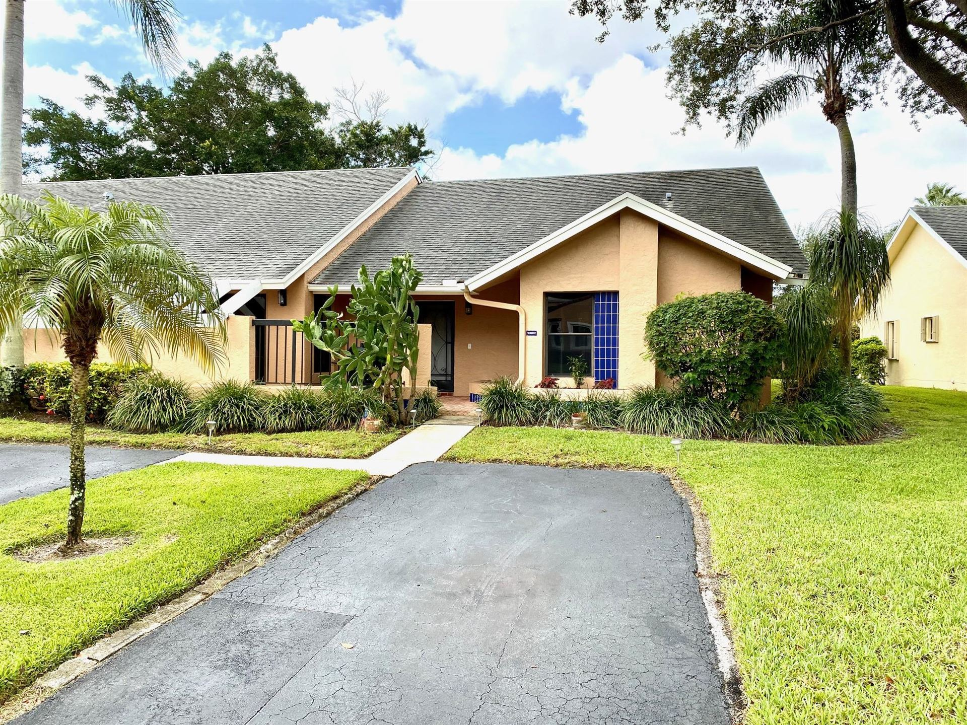 10902 Hidden Lake Place, Boca Raton, FL 33498 - #: RX-10631480