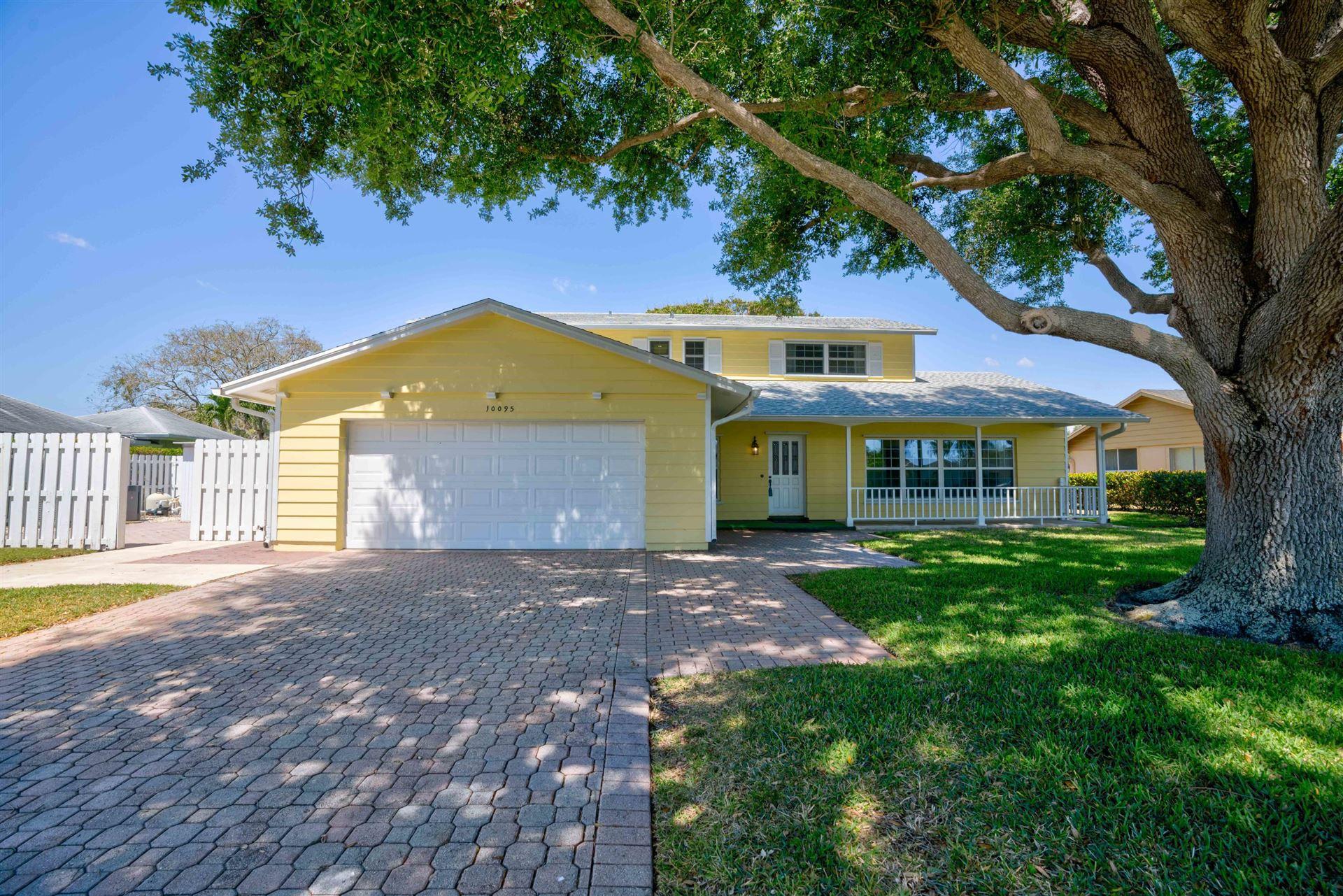 10095 Seagrape Way, Palm Beach Gardens, FL 33418 - #: RX-10703480